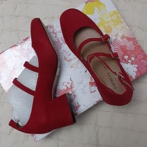 Modcloth shoes